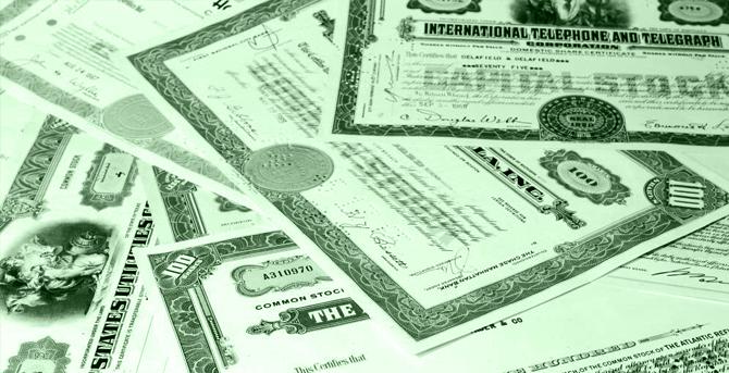 Knick Advisors – Certificates